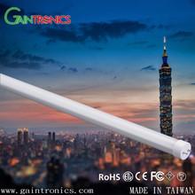 Taiwan produced 30w T8 led tube light 5feet