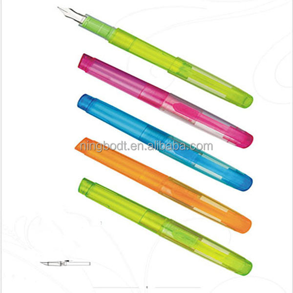 Classic nib ink fountain pen020.jpg