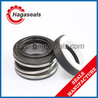 Professional Design Widely Use Hydraulic Factory Price metal bellow seal indsurial pump shaft seal