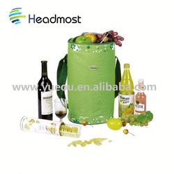 personalized outdoor can cooler bags Outdoor Beer Can Cooler Bag Wine Cooler Bag