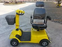 JDX - A electric motorcycle elderly instead of walking