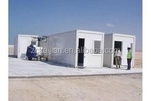 40ft container kit living modern container house/ container houses cost