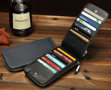 multi-functional leather wallets PU purses cheap with 3d hot selling wallet case for iphone 5