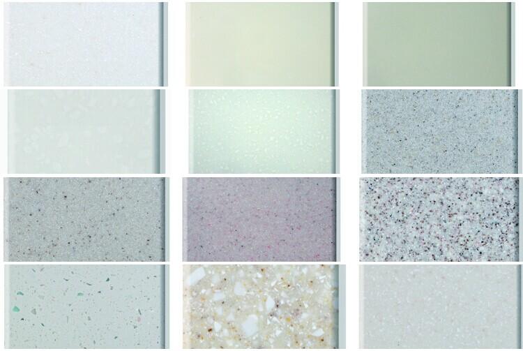 panelen wand badkamer: grosfillex schroten exapan element s pvc, Badkamer