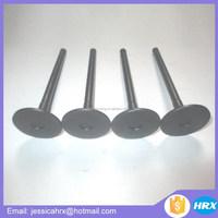 Forklift parts 4D94E engine intake valve 129900-11100 for Yanmar