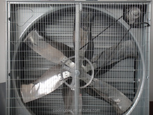HS industrial exahust fan for greenhouse and poultry house 380 V