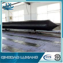 Dia 1.5 m x 16 m Marine Launching Airbag