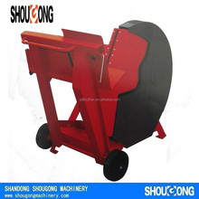 Hot Selling Electric Portable Log Cutting Saw