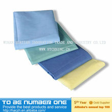 Disposable Nonwoven PP/SMS/Microporous Dubai Brand Name Bed Sheet Set