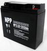 recharge 12v 20ah lead acid battery for battery charger