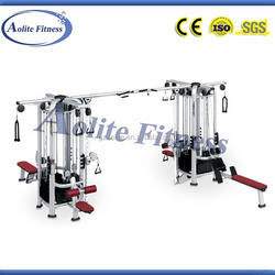 gym equipment/home gym equipment/8 multi home gym equipment