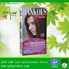 Rankous Non Allergic Hair Dye Kit,Semi Permanent Hair Dye without PPD