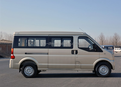 fuel-saving New Model Dongfeng well-being C37 mini bus for sale 2-11 persons