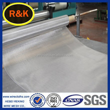 food grade stainless steel sieving mesh screen