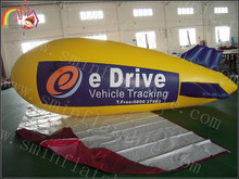 Inflatable balloon, advertising blimp, outdoor promotion balloon