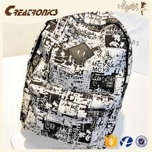 CR 80% customer repeat order good looking regular college student shoulder bag