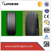 New Japan Technology PCR Tires Radial Car Tyres Cheap China Made Tires