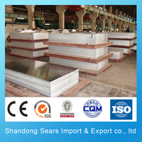 polished aluminum mirror sheet aluminum 6061 t6 sheet 5052 5005 high quality 7000 series aluminum alloy sheet