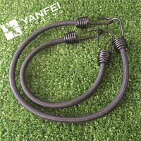 Rubber Stretch ropes from yanfei rigging supplier