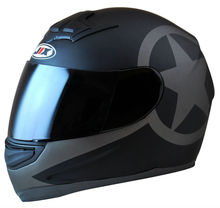 2015 new air pump /vintage racing motorcycle helmets A5003