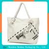 Top quality customized print cotton tote bag drawstring cotton ,cotton canvas promotion bag