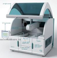 hormones analyzer CE FDA