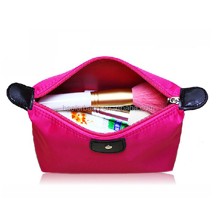 mode sac à cosmétiques promotionnels personnalisés