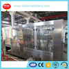 high-end washing filling capping 3in1 fruit juice filling machine for 28000bph