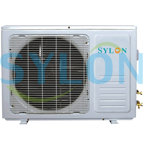 24000btu cooling and heating wall mounted air conditioner for Climatiseur mural 24000 btu