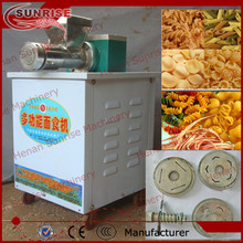 New type multi-functional commercial price macaroni making machine