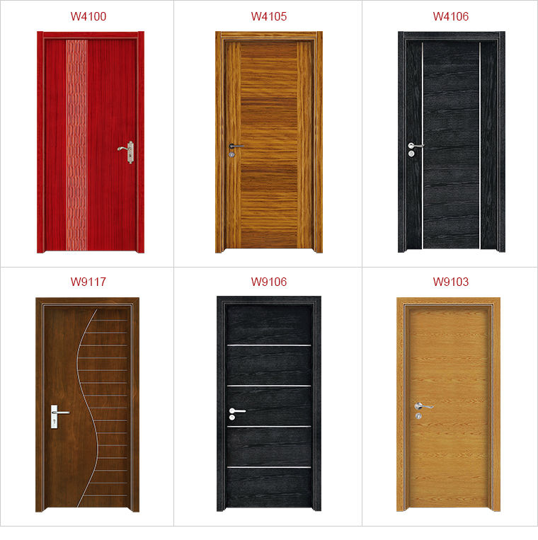Teak Wood Simple Door Joy Studio Design Gallery Best
