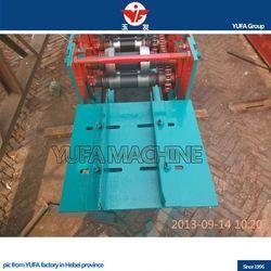 Fire Damper Manufacture (Frame) aluminum ceiling machinery