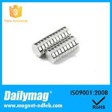 Perfect Service China NdFeB Magnet Manufacturer