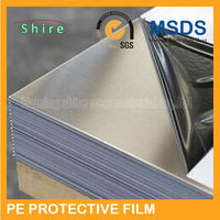New style promotional protective 15 microns pe stretch film