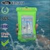 Factory Price Mobile phone pvc waterproof bag for smartphone Swimming Waterproof case