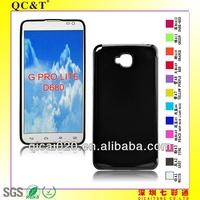 Skin cover phone case for LG G Pro Lite/D680/D686