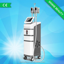 2015 Cellulite Reduction fat reduction fat removal fat freezing cryotherapy machine