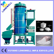 Longwell Spain Hot Sale High Grade Expanded Manufacturing Balls Making Machine