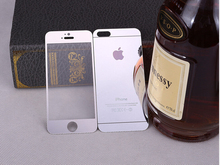 High Transparent Color Tempered Glass Screen Protector For Iphone 6