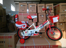 professional design cheap chopper kids bike for 3 -12years old child