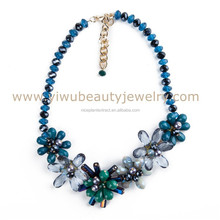 Indian traditional accessories natural stone necklaces wholesale gemstone beads necklaces jewelry