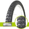 Good quality mountain road BMX&Freestyle bicycle tire 26x1.95