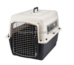 "Large 28"" Shuttle Kennel Dog Cage"