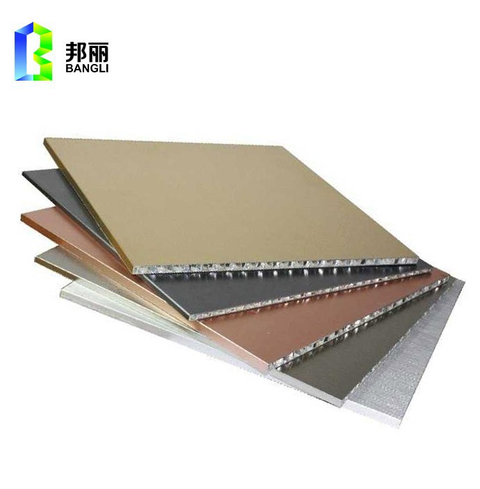 Honeycomb Sandwich Panel : Aluminum honeycomb panel sandwich panels for
