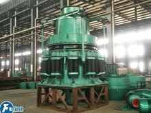 Zhengzhou Toper, China gyratory cone crusher suppliers