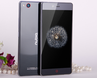 "ZTE Nubia Z9 mini 4G Mobile Phone 2GB RAM 16GB ROM Dual Sim Nubia Z9 min 16.0MP 5.0"" Android5.0 ZTE Phone"