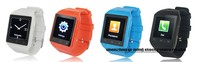 2015 Newest bluetooth smartwatch hot selling on alibaba wholesale smartwatch manufacture directory