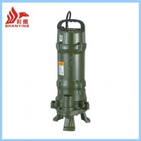 small flow rate solar powered submersible water pump for deep well