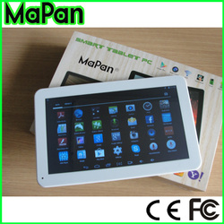 2015 New Fashion 10in android tablet /MaPan slim tablet pc 10 inch