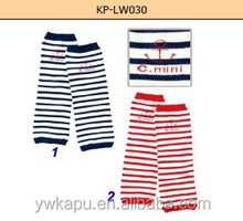 High Quality lovely baby product fashionable ruffle baby leg warmer wholesale